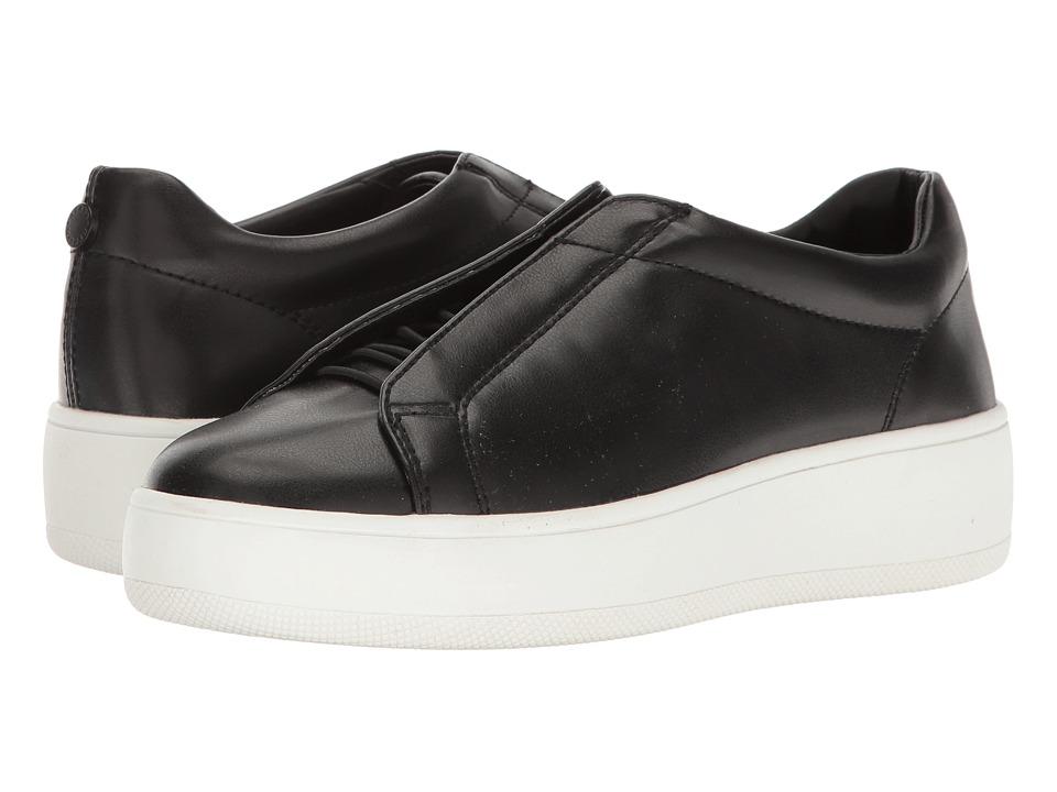 Steve Madden Robbi Black Shoes