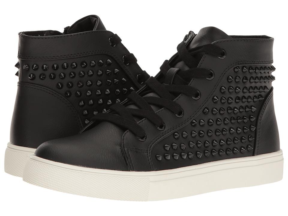 Steve Madden - Levine (Black) Women's Shoes