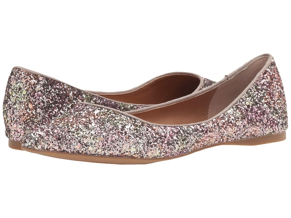 Steve Madden - Haanna (Glitter Multi) Women's Shoes