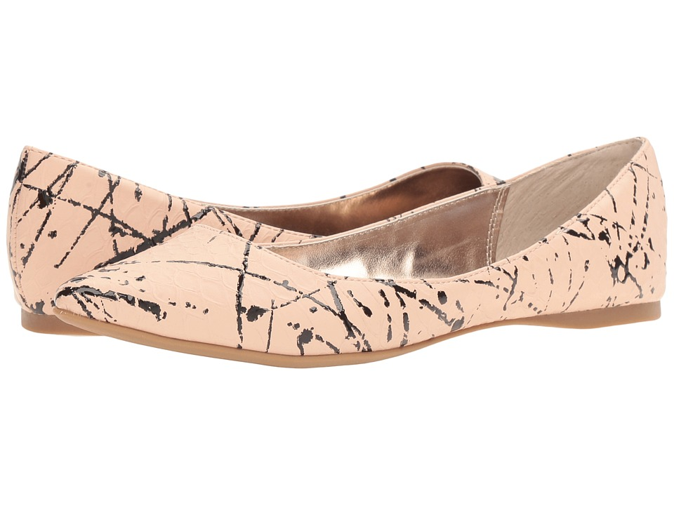 Steve Madden - Haanna (Pink Multi) Women's Shoes