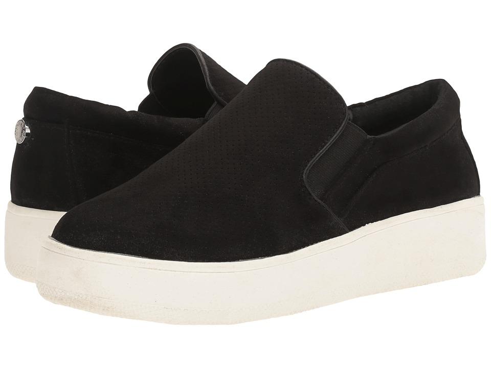 Steve Madden - Genette (Black) Women's Shoes