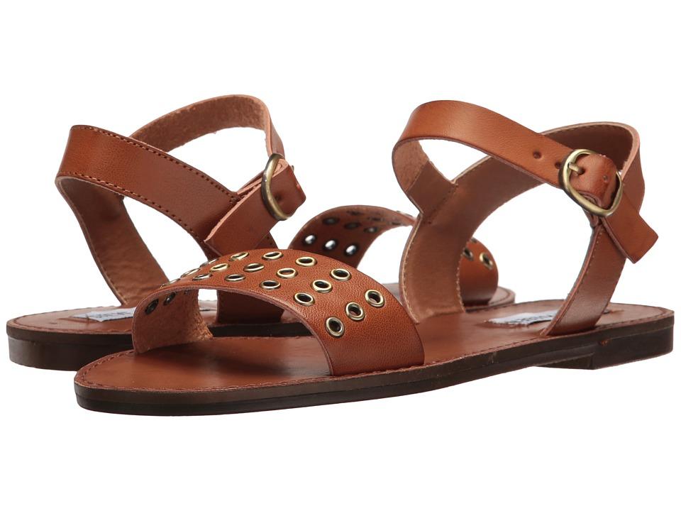 Steve Madden - Rayden (Cognac) Women's Shoes