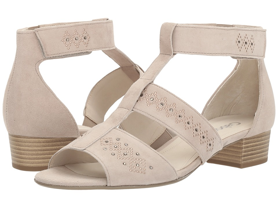 Gabor - Gabor 6.5852 (Light Nude) Women's Shoes