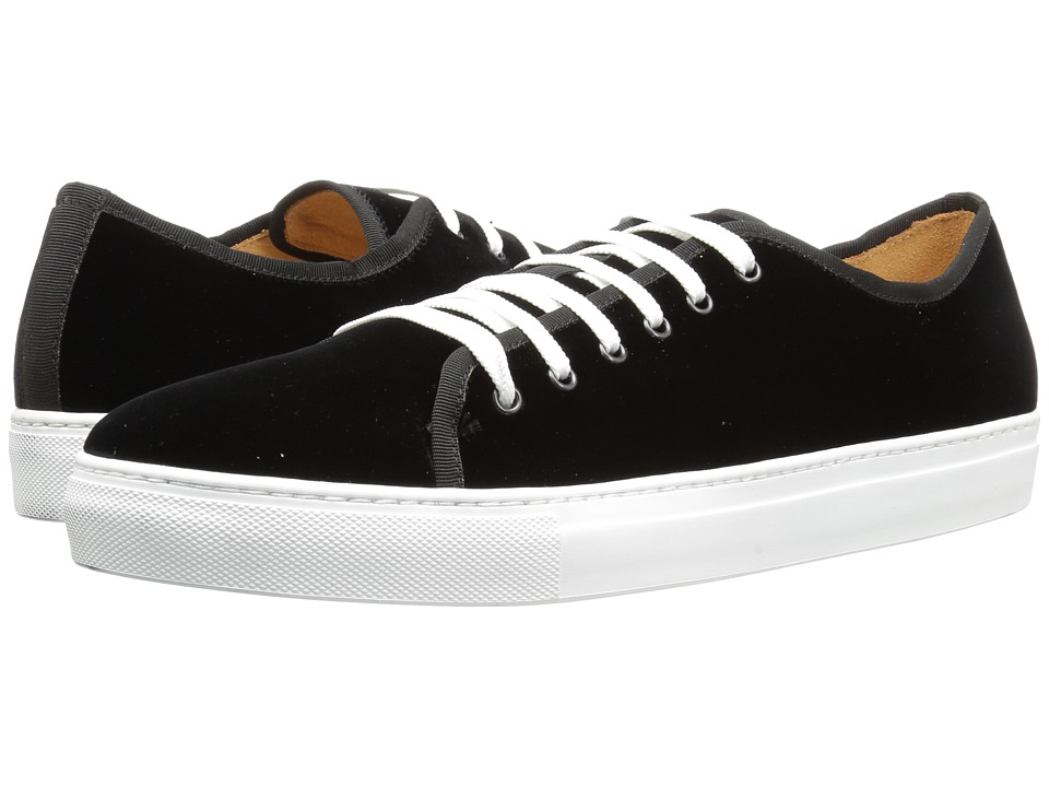 Gold & Gravy Earl (Black Velvet) Men