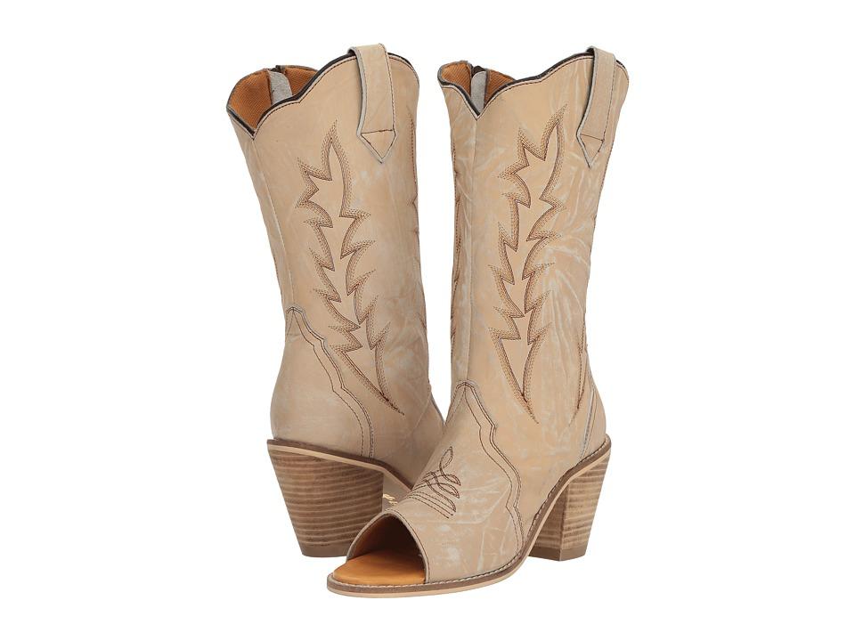 Laredo - Pretender (White) Cowboy Boots