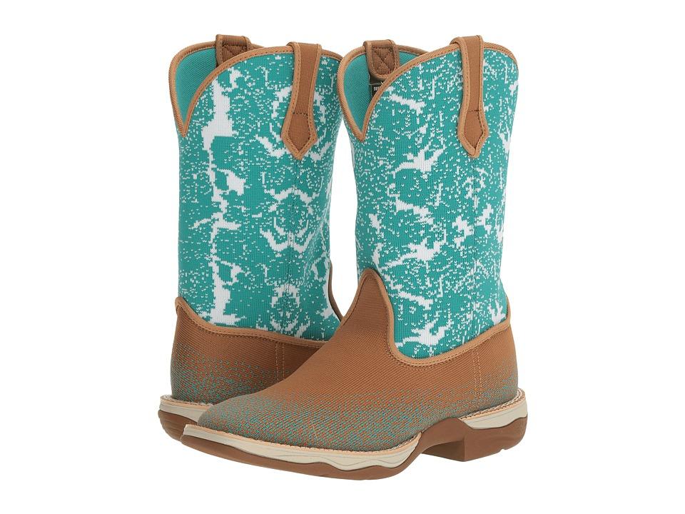 Laredo Daydreamer (Tan) Cowboy Boots