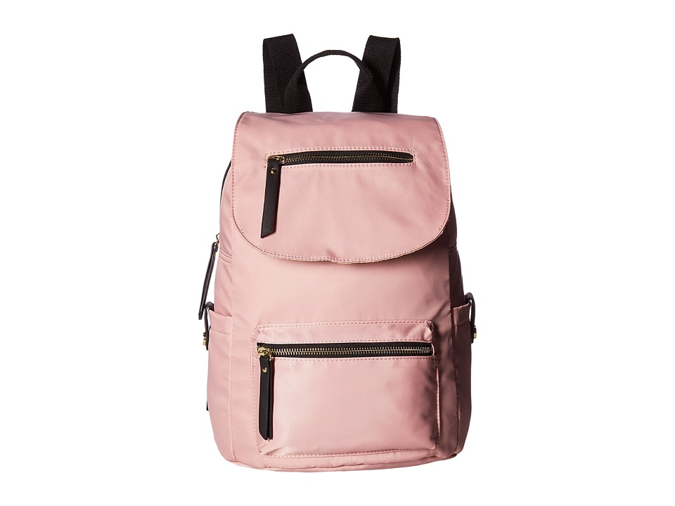 Steve Madden - Mgperfct Backpack (Dusty Rose) Backpack Bags