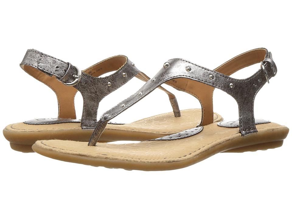 b.o.c. - Candia (Pewter Metallic) Women's Shoes