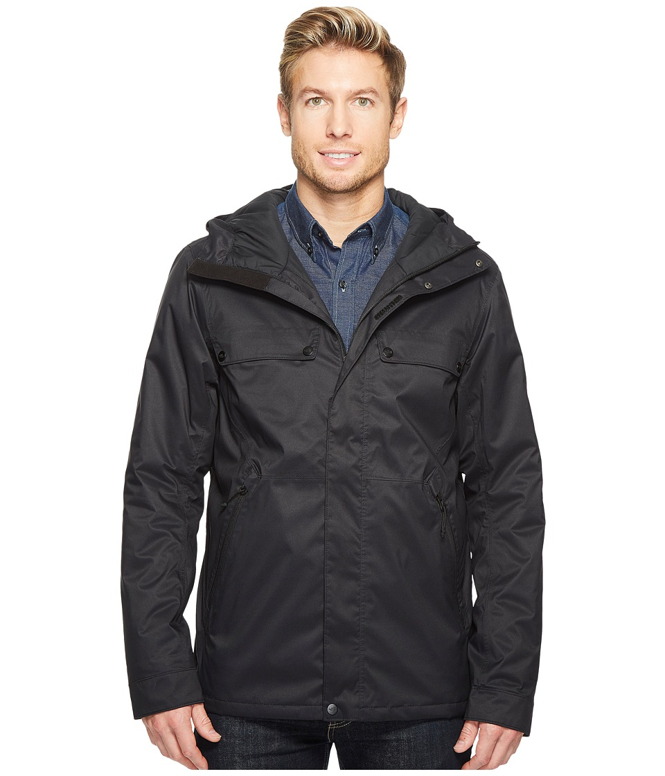 The North Face Insulated Jenison Jacket (TNF Black) Men
