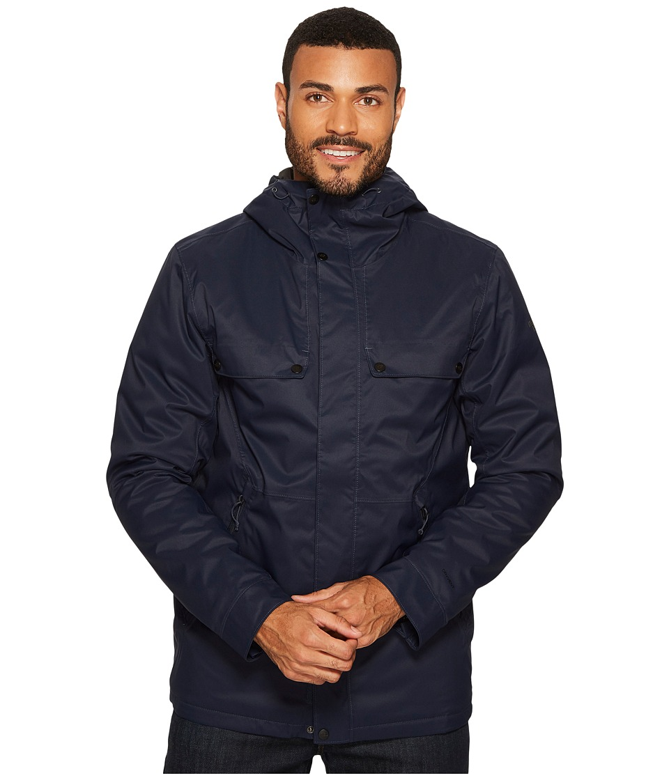 The North Face Insulated Jenison Jacket (Urban Navy) Men