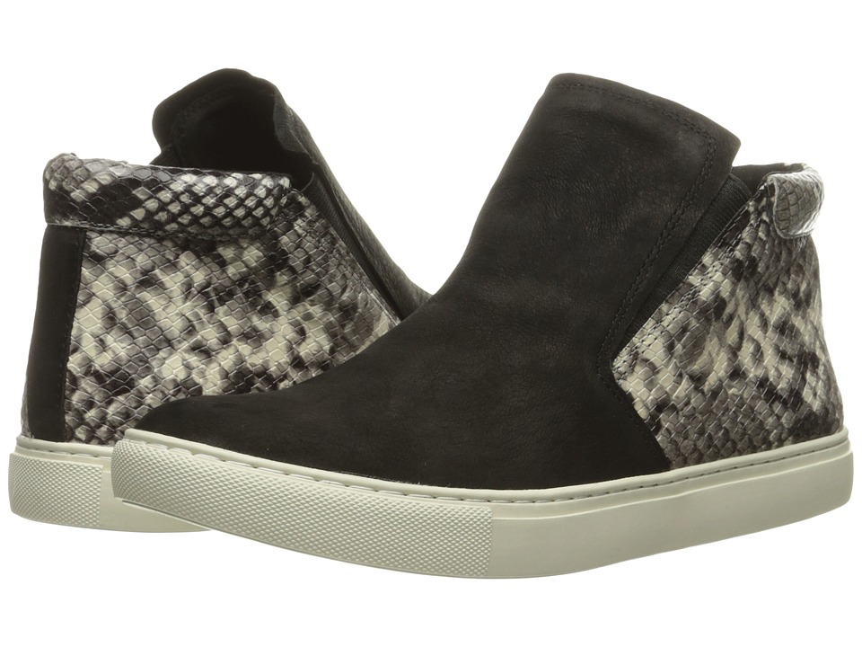 Kenneth Cole New York Kalvin (Black Multi) Women