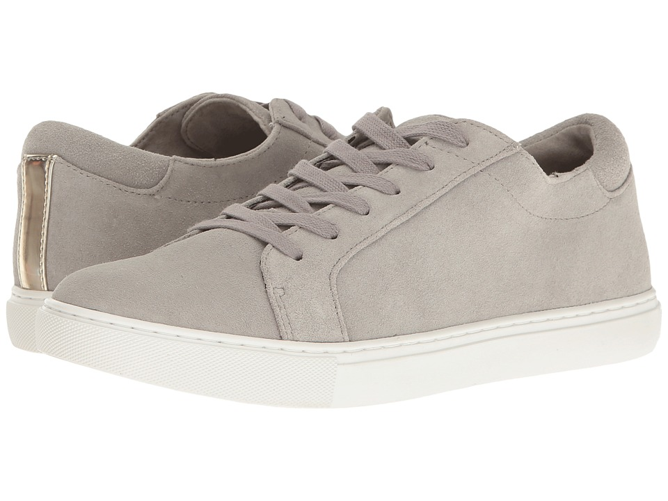 Kenneth Cole New York Kam (Light Grey) Women