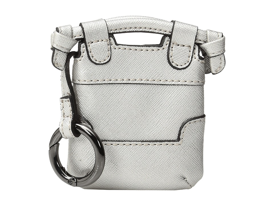 Foley & Corinna - City Eclipse Keychain (Silver Surprise) Handbags