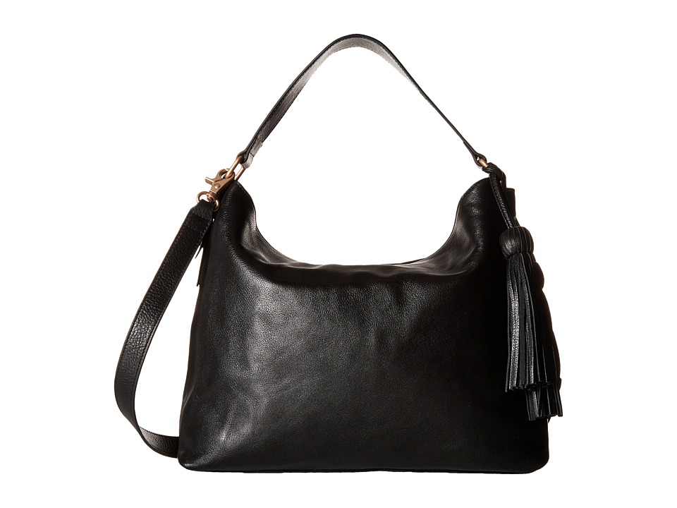 Foley & Corinna - Sascha Hobo (Black) Hobo Handbags