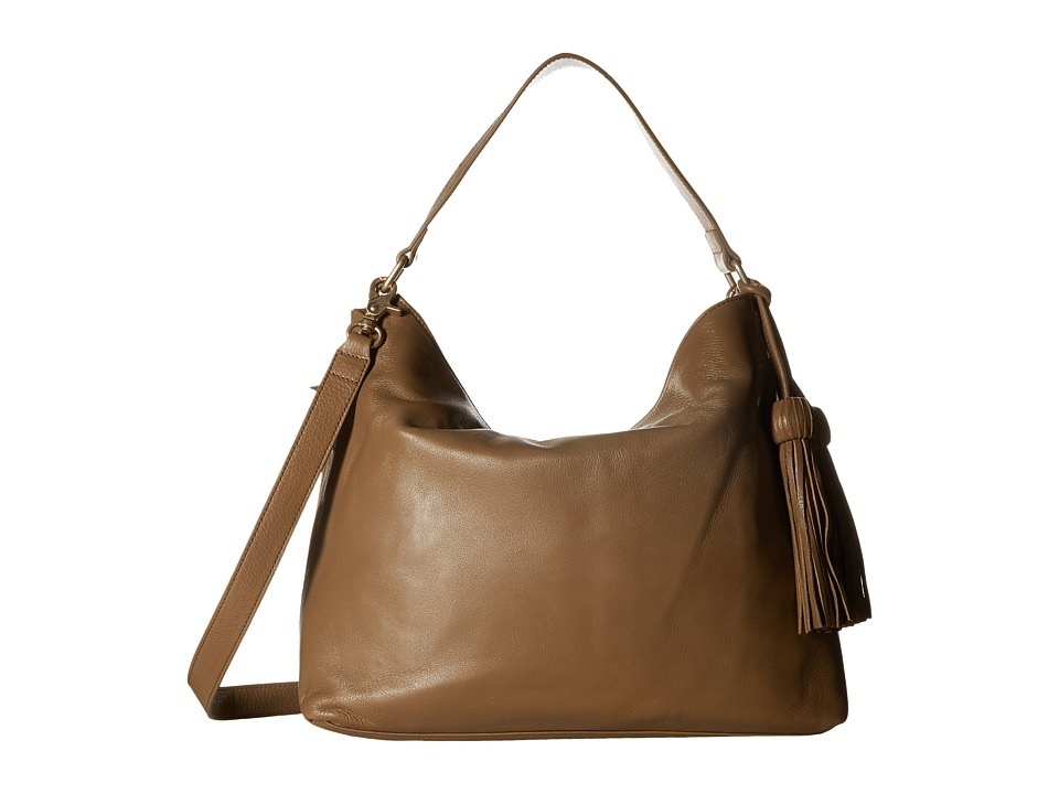 Foley & Corinna - Sascha Hobo (Chestnut) Hobo Handbags