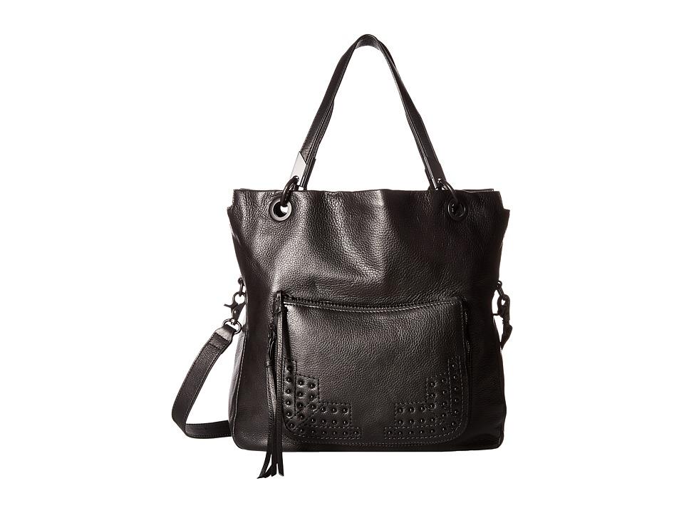 Foley & Corinna - Stevie Tote (Black) Tote Handbags