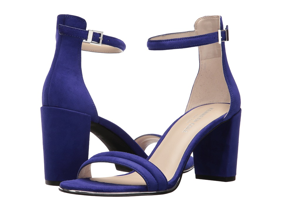 Kenneth Cole New York - Lex (Electric Blue) Women's Shoes