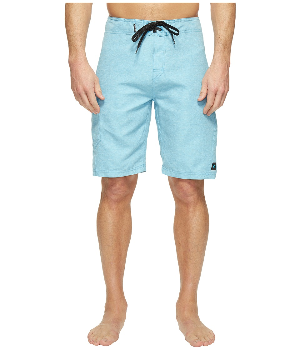 Rip Curl - Dawn Patrol Boardshorts (Blue) Men's Swimwear