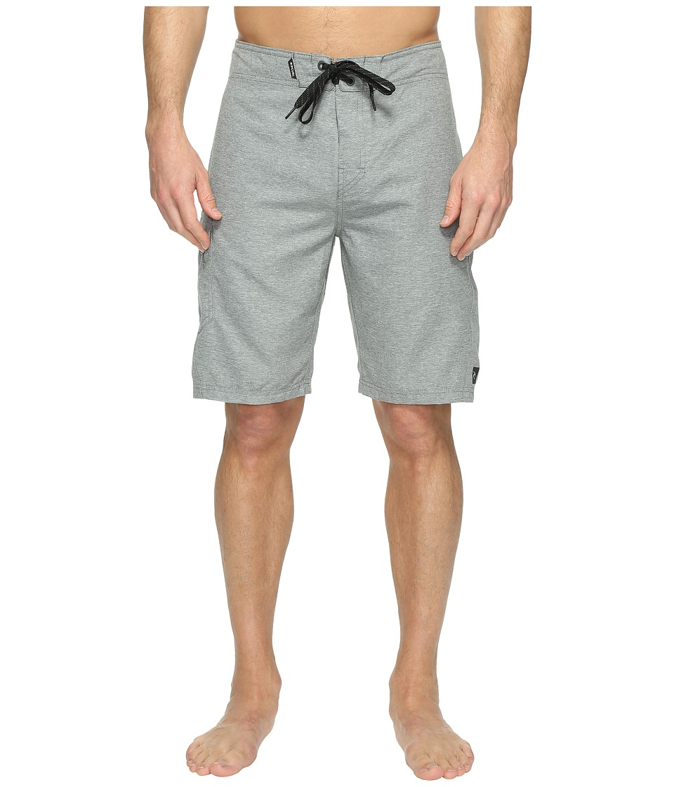Rip Curl Dawn Patrol Boardshorts (Charcoal) Men