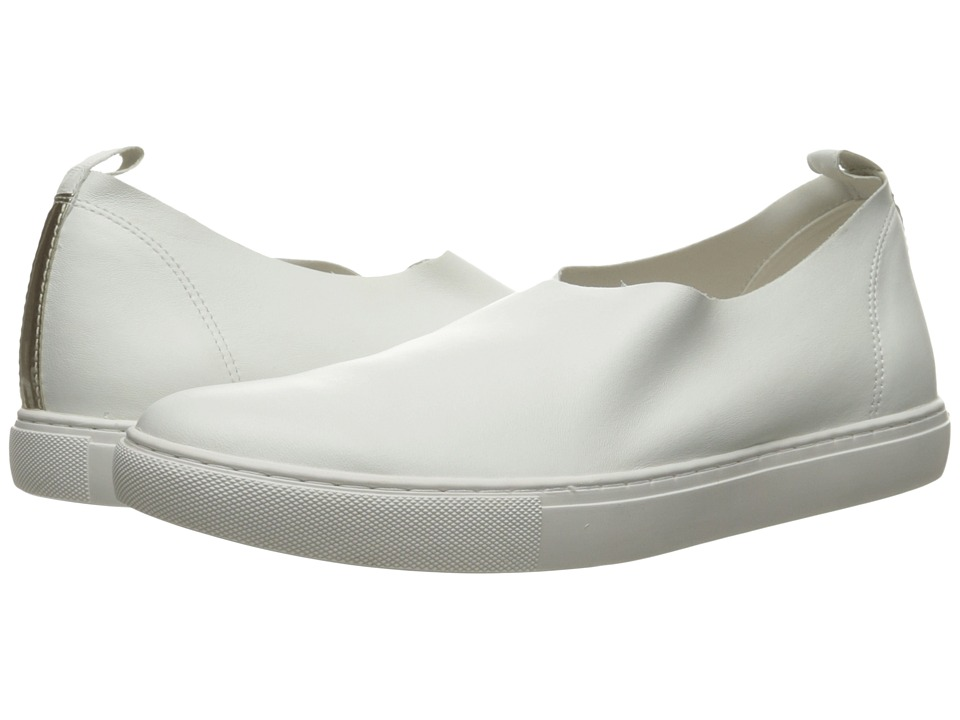 Kenneth Cole New York - Kathy (White) Women's Shoes