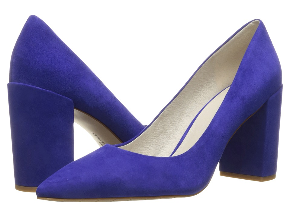 Kenneth Cole New York - Margaux (Electric Blue) Women's Shoes
