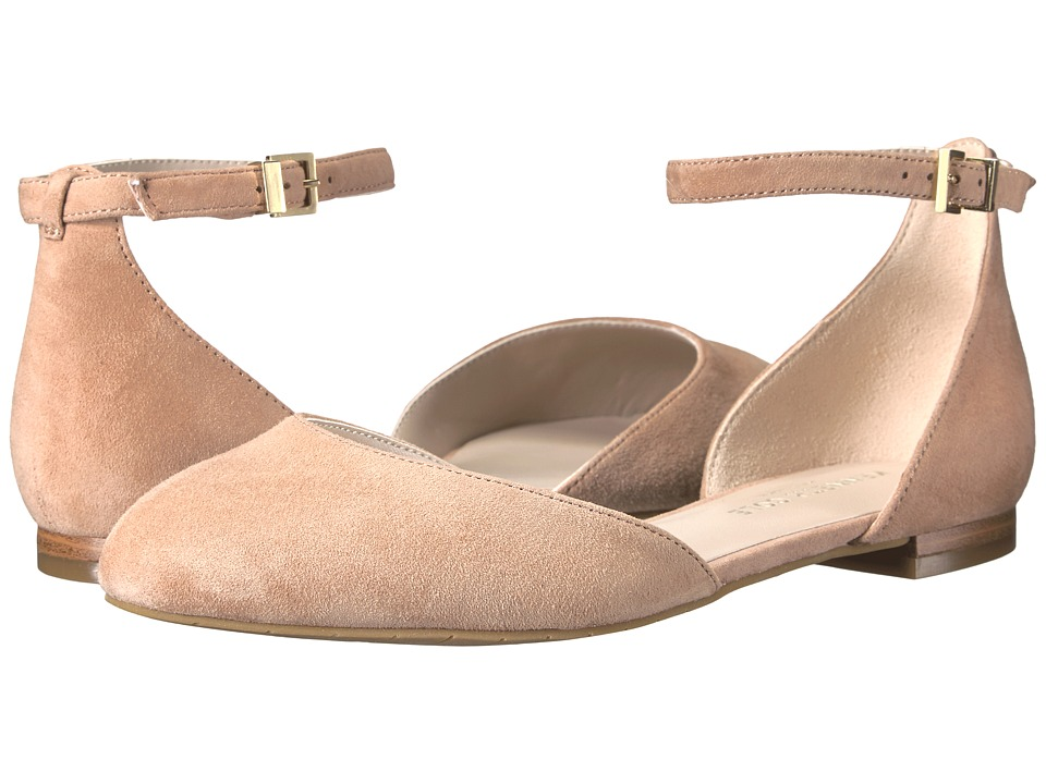 Kenneth Cole New York - Willow (Buff Suede) High Heels