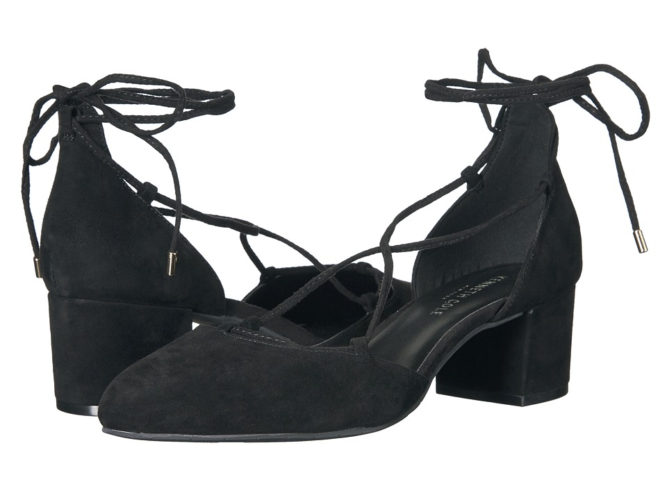 Kenneth Cole New York - Tonianne (Black) Women's Shoes