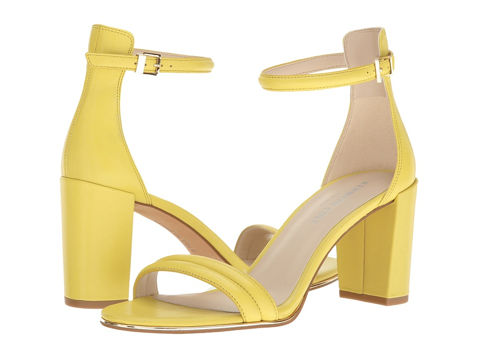 Kenneth Cole New York Lex (Lemon) Women