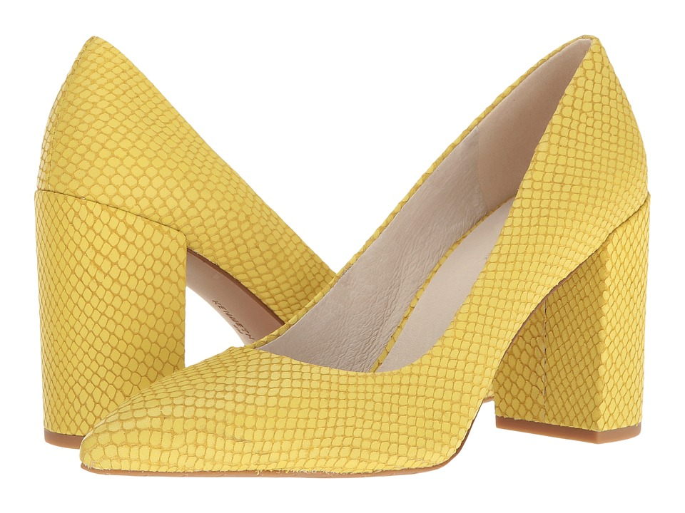 Kenneth Cole New York - Margaux (Lemon) Women's Shoes