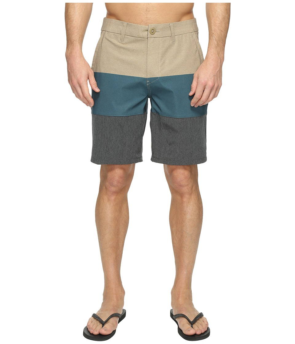 Rip Curl Mirage Chambers Boardwalk Walkshorts (Tapestry) Men