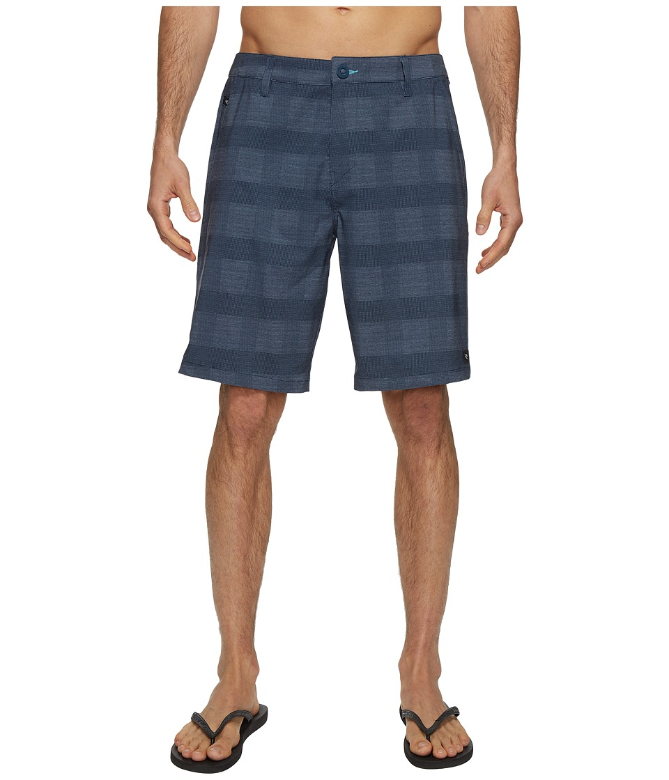 Rip Curl Mirage Declassified Walkshorts (Navy) Men