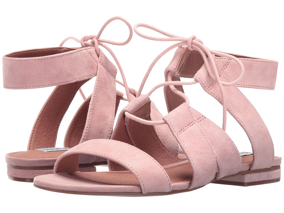 Steve Madden - August (Light Pink) Women's Sandals