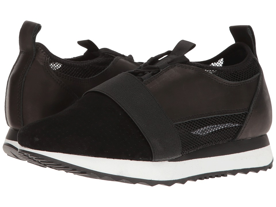 Steve Madden Altitude (Black) Women