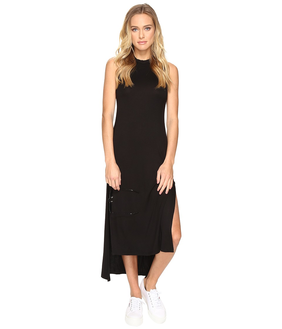 Lucy Love - Let It Go Dress (Black) Women's Dress