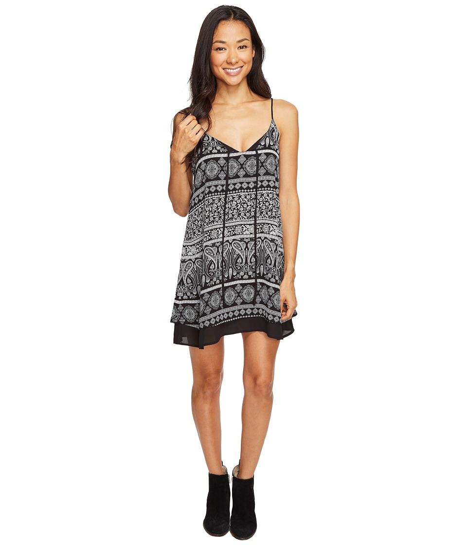 Lucy Love - Ibiza Dress (Coastal Savannah) Women's Dress