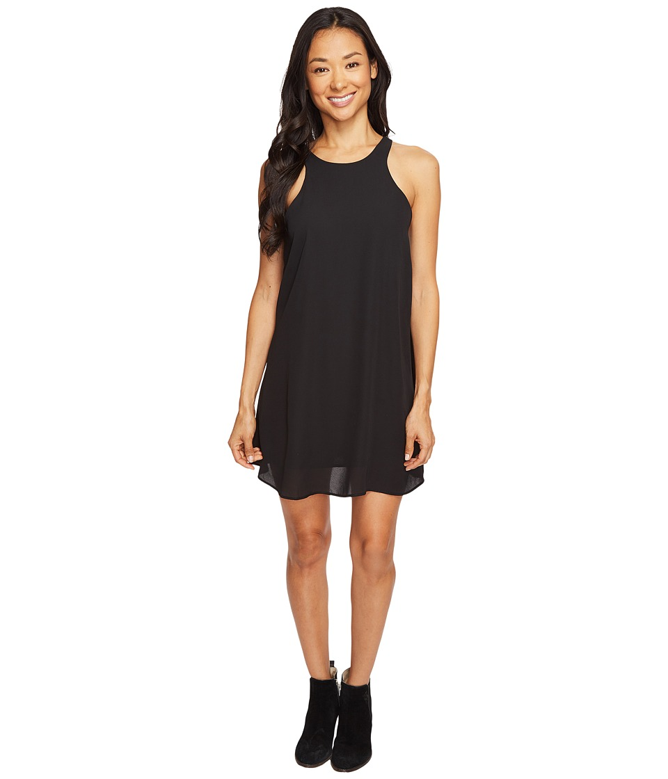 Lucy Love - Charlie Dress (Black 3) Women's Dress