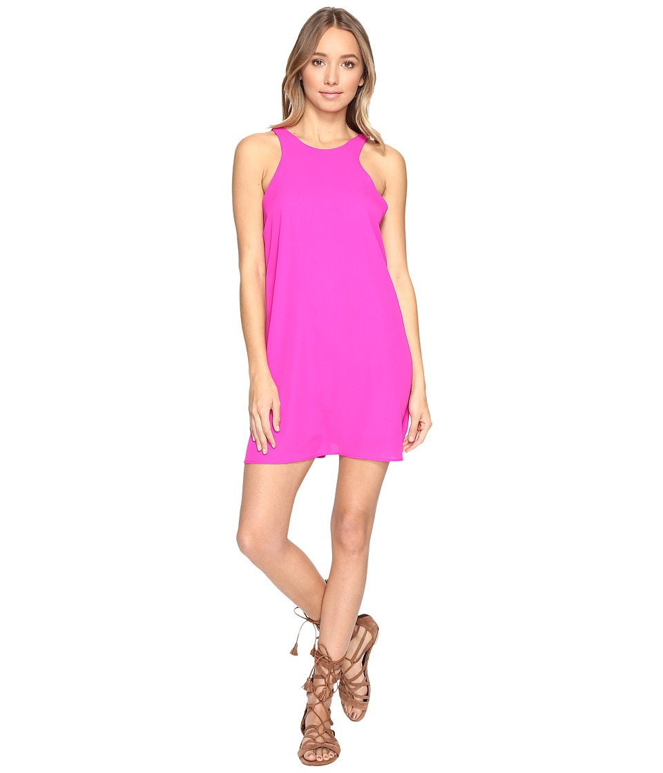 Lucy Love - Charlie Dress (Poisenberry) Women's Dress