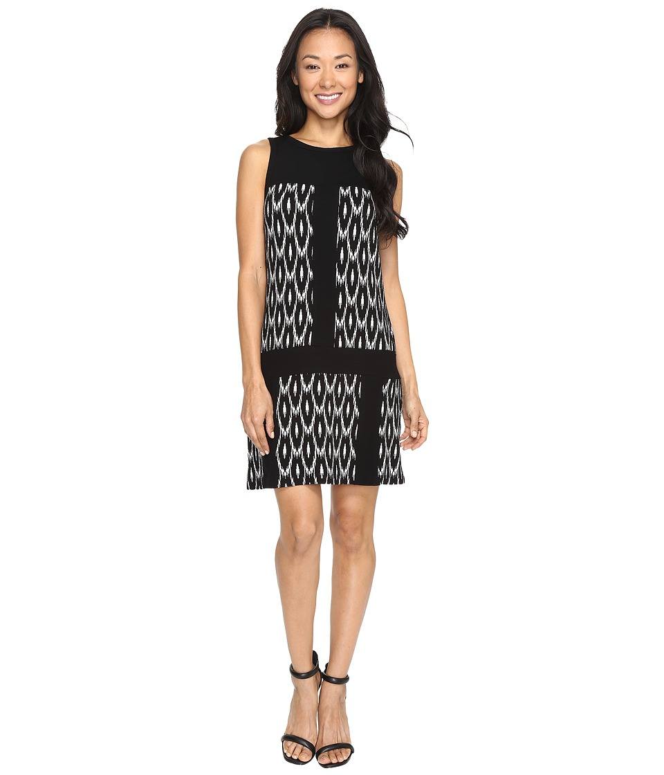 Karen Kane Go-Go Dress (Jacquard) Women
