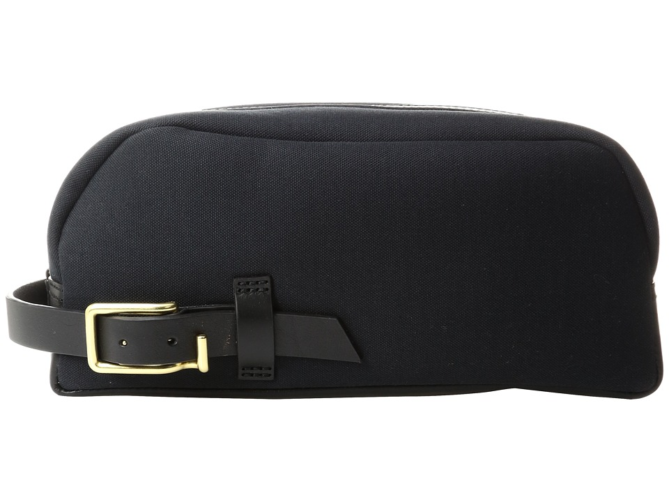 Miansai - Lido Dopp Kit (Black/Black) Bags