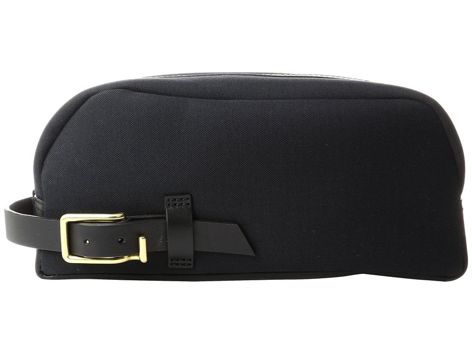 Miansai - Lido Dopp Kit (Black/Black) Bags