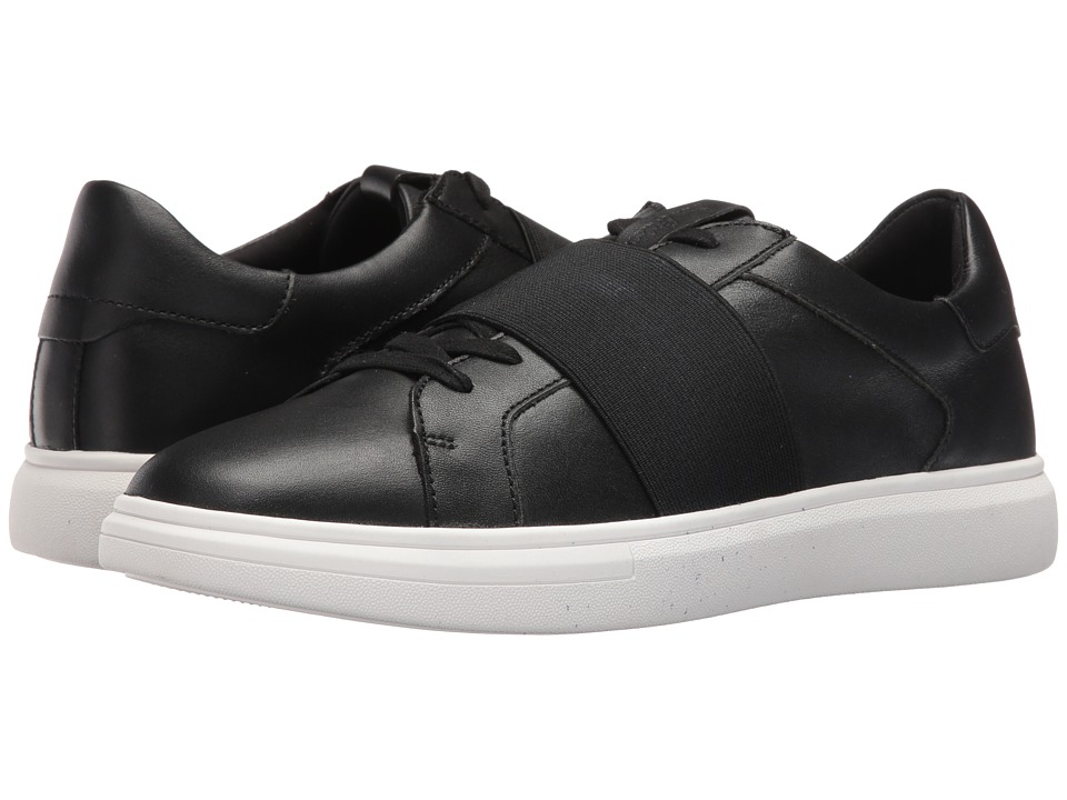 Sam Edelman - Jack (Black Calf Leather) Men's Shoes