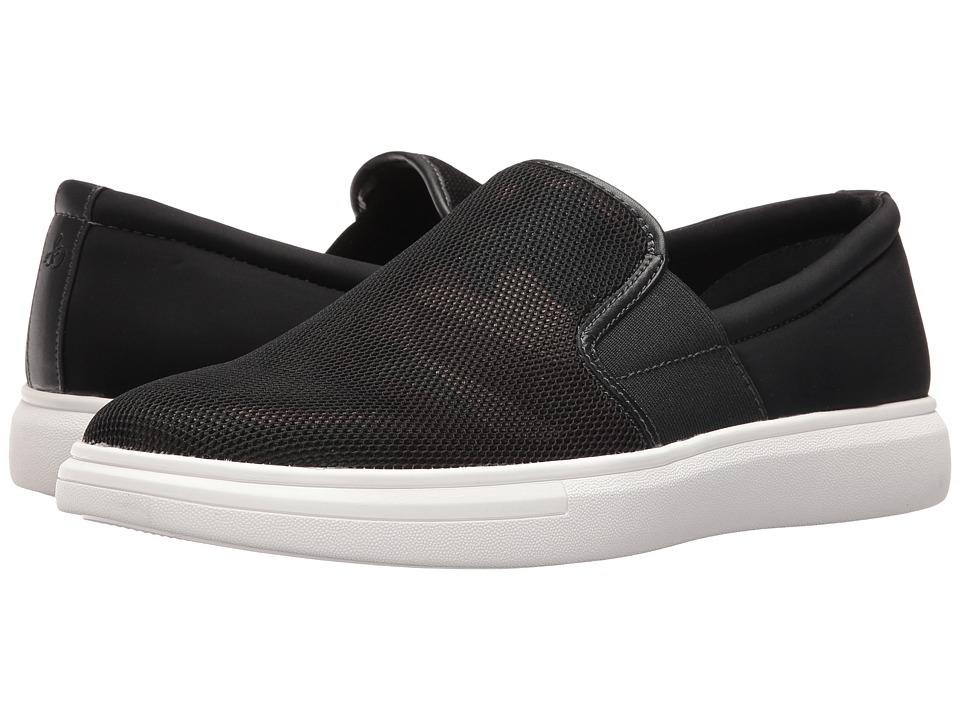 Sam Edelman - Jason (Camo Mesh/Lycra) Men's Slip on Shoes