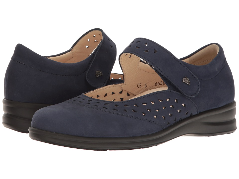 Finn Comfort - Anzio (Atlantic) Women's Shoes
