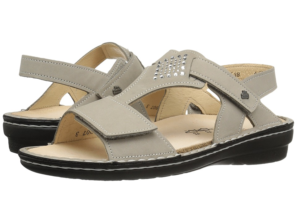 Finn Comfort - Calvia (Rock) Women's Sandals