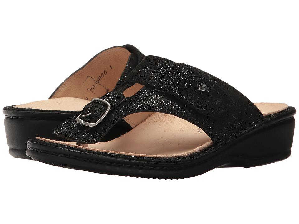 Finn Comfort - Phuket - 2533 (Argento) Women's Sandals