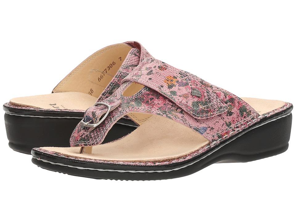 Finn Comfort - Phuket - 2533 (Confetto) Women's Sandals
