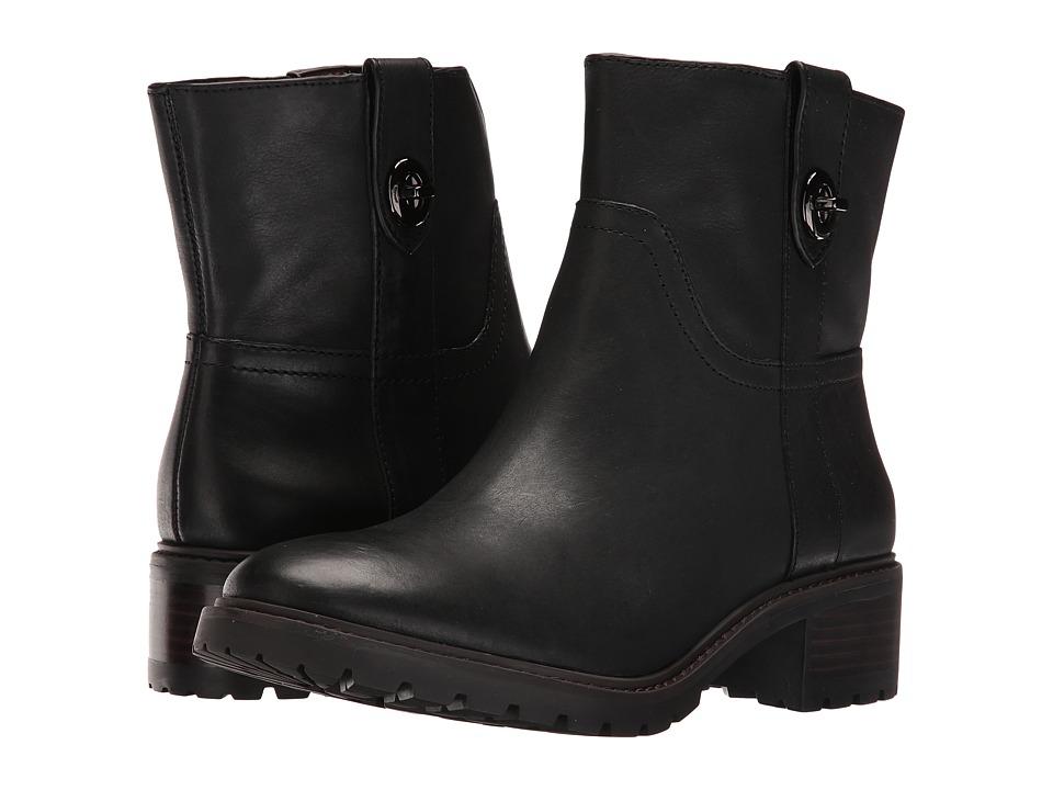 COACH - Georgetta (Black) Women's Shoes
