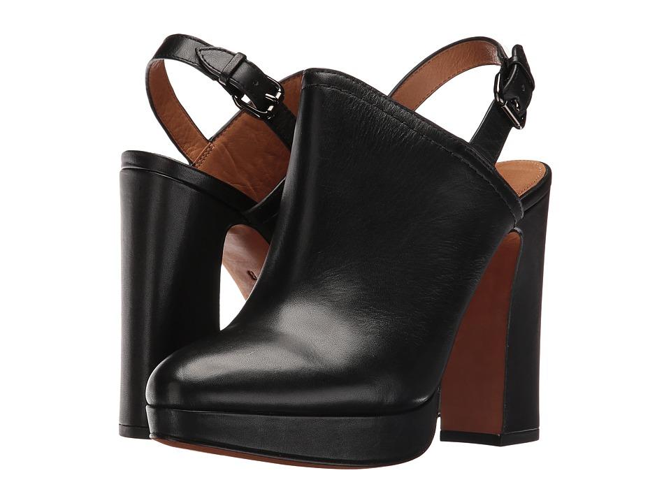 COACH - Carmine (Black) Women's Shoes