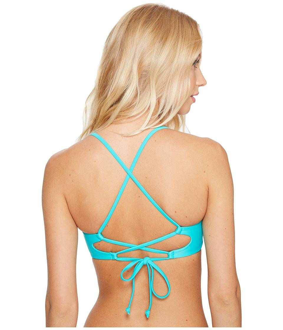 Body Glove - Smoothies Mika Top (Min-T) Women's Swimwear