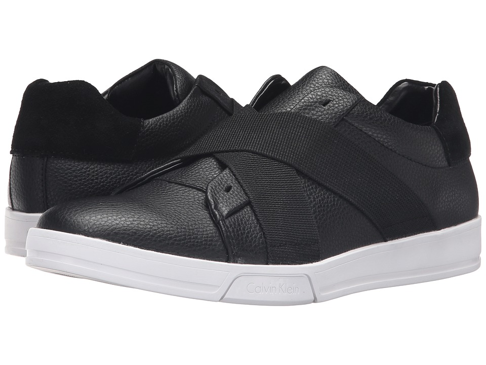 Calvin Klein Baku (Black) Men